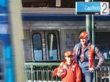 Caufield Station Melbourne